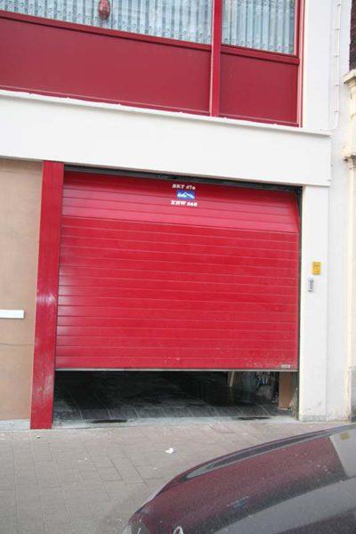 garagepoorten 5