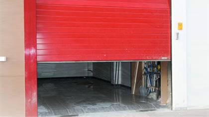 garagepoorten Al-Met
