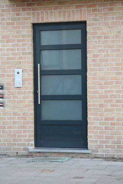 PVC deuren 1