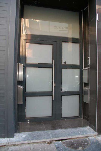 PVC deuren 3