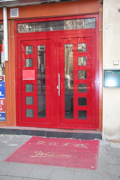 PVC deuren 4