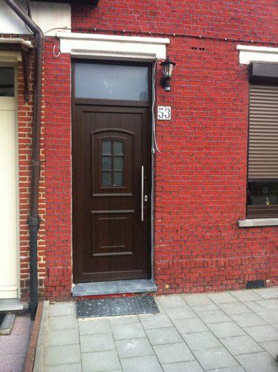 PVC deuren 5