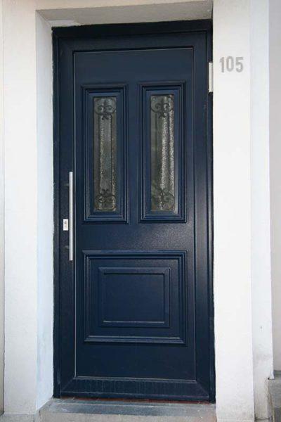 PVC deuren 7