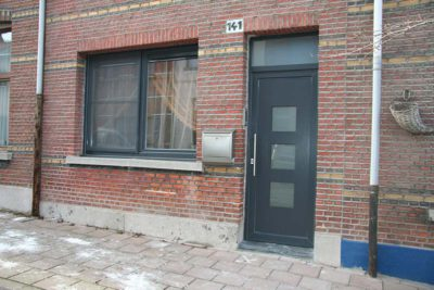 PVC deuren 8